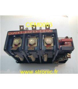 RELAIS DIFFERENTIEL RX40D