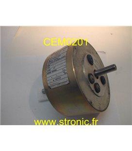 SERVO-MOTEUR FU9M4      FD 57068 78 19