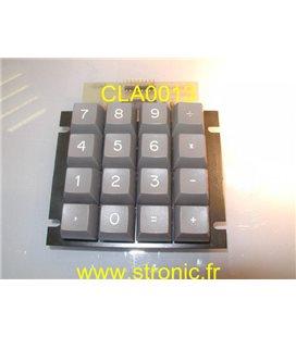 CLAVIER NUMERIQUE 850212