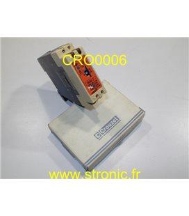 RELAIS TEMPORISE ELECTRONIQUE 88 860 230