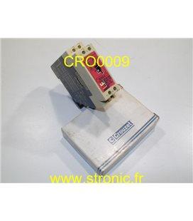 RELAIS TEMPORISE ELECTRONIQUE 88860010