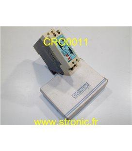 RELAIS TEMPORISE ELECTRONIQUE 88 861 030