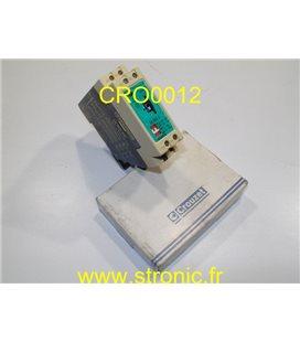 RELAIS TEMPORISE ELECTRONIQUE 88860810