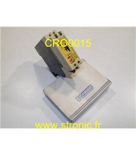 RELAIS TEMPORISE ELECTRONIQUE 88860230