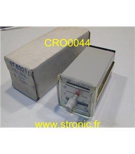COMPTEUR ELECTRIQUE 87632