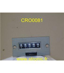 COMPTEUR IMPULSIONS 99762922