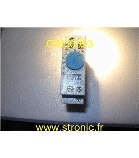 RELAIS TEMPORISE M2B  88 881 204
