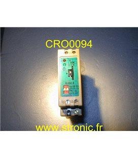 RELAIS TEMPORISE ELECTRONIQUE 88860812