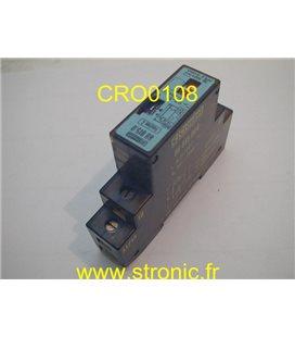 RELAIS TEMPORISE ELECTRONIQUE 88 815004