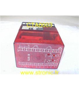 AMPLI/RELAIS POUR CELLULE REFLEX TR90A