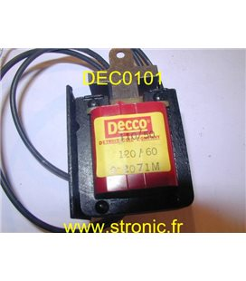 ELECTRO AIMANT 110V CA   60Hz
