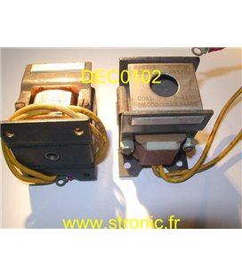 ELECTRO AIMANT 110V CA   50Hz