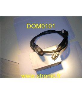 CABLE DE LIAISON DO-K0553-1KH10