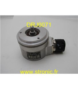 HEIDENHAIN CODEUR INCREMENTAL ROC 413 512 27S17-58