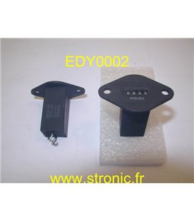 COMPTEUR HORAIRE 10236-8410 25C8CA