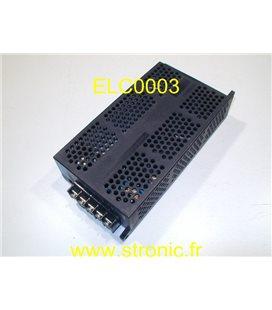 ALIMENTATION ELCO      2J505