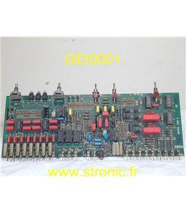 BOARD ZSG 8 SD  380V