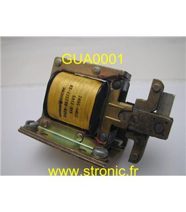SOLENOID A420-062377-00