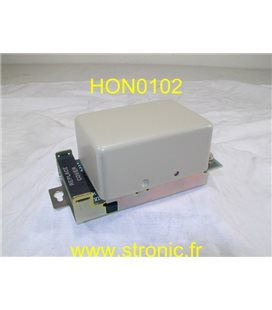 REGULATED POWER SUPPLY FOR ELECTRONIK 15