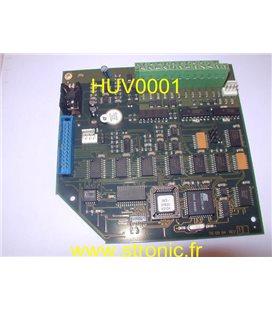 CARTE 750094  HUVUD-KORT