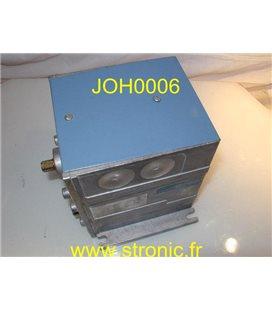 ACTUATOR ROTATIF M150 J GA1