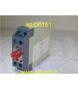 RELAIS TE 67   0.5s-60Min  220V 1RT