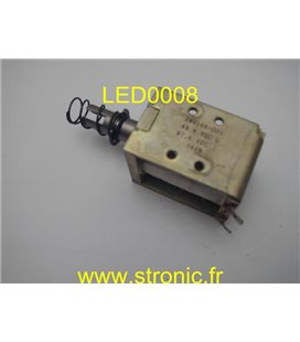 SOLENOID 290168-001   48.8 V DC