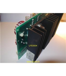 ALIMENTATION  CARTE  R 2416H48 ESD
