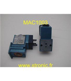 ELECTROVANNE CM-591JJ  24VDC 2.5W