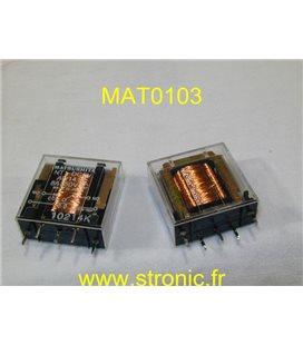 RELAIS NT1-DC5V  AW1419