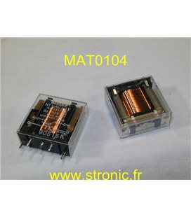 RELAIS NT1-AC115V  AW131704