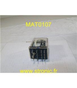 RELAIS AP32479   110V DC  4RT 3A