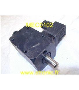 ELECTRO AIMANT 110V CA   K4.8.458.44.14