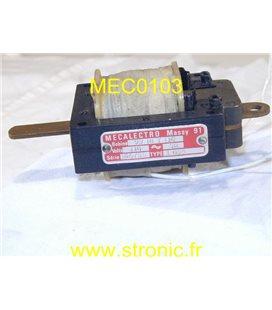ELECTRO AIMANT 110V CA   99 10 Y 110