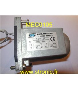 ELECTRO AIMANT 110V CA   D.8.463.21