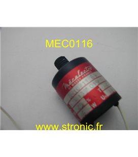 ELECTRO AIMANT 12V CC   8.10.11.64