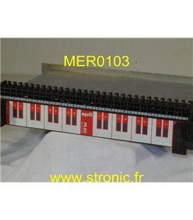MODULE 16 ENTREES 48V PB80 60732