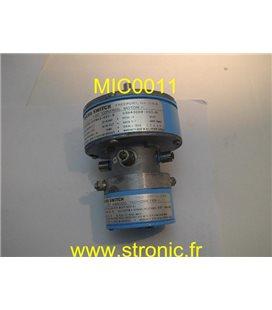 MOTEUR TACHY 33VM62-020-8  24 V 6.7A