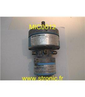MOTEUR TACHY 33VM82-020-4  24 V 6 A