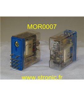RELAIS 2301 C300   24V  3RT  450 Ohms