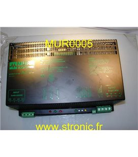 ALIMENTATION 24V /40A   MPS40