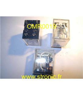 RELAIS  LY2-FD  6V DC