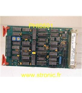 BOARD 9404 780 02 111   MG 1.10 008-01