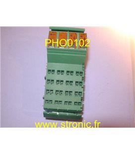 MODULE POSITIONEMENT  IB IL SSI   28 36 34 0
