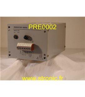 GENERATEUR 1600 Hz   TYPE QM4