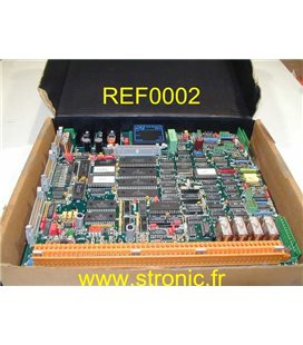 BOARD CPU REFU-SR 35.33