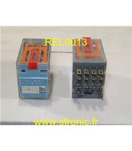 RELAIS 4 RT  230V  C9-A41 X