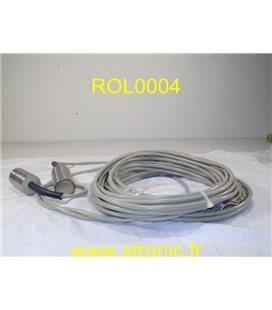 SENSOR RECEIVER  E 34 S  CABLE  T15