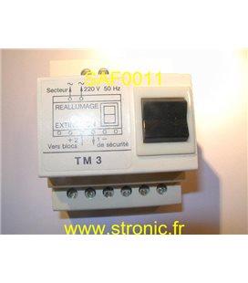 TELECOMMANDE POUR 300 BAES  954050