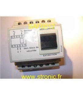 TELECOMMANDE POUR 60 BAES  952706  BTM-N